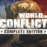 Stahujte zdarma real-time strategii World in Conflict: Complete Edition