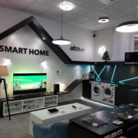 Alza otevřela v Holešovicích novou expozici SmartHome