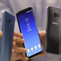 Samsung stanovuje maximální cenu autorizovaných mimozáručních oprav displejů