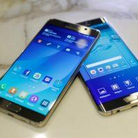 Trhu se smartphony kraluje Samsung, Apple je světovou dvojkou