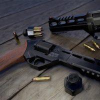 Pouštní mapa v PlayerUnknown's Battlegrounds přinese novou zbraň
