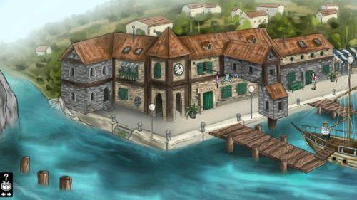 Do Google Play dorazila česká hra Alice a Magické ostrovy