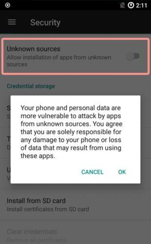V mobilech s Androidem špehuje malware SkyGoFree