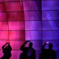 LG láká na OLED televizi s rozlišením 8K