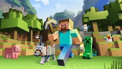 Minecraftu se prodalo přes 144 milionů kopií!