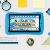 Alcatel A3 7″ KIDS je levný tablet pro děti od 3 do 12 let