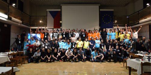 24hodinový hackathon AT&T a JA Czech dal příležitost mladým talentům