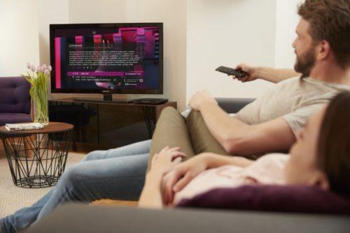 T-Mobile spouští satelitní televizi