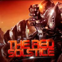 Stahujte zdarma z Humble Bundle akční titul The Red Solstice