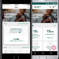 S Cashback App ušetříte při nakupování po celém světě