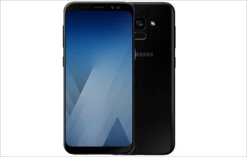 Do prodeje vstupuje Samsung Galaxy A8 (2018)