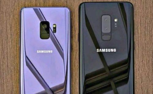 Samsung potvrdil příchod Galaxy S9