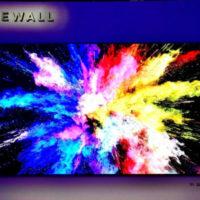 The Wall od Samsungu je první modulární MicroLED televizor na světě