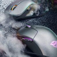 Trust GXT 180 Kusan je herní myš s bohatou výbavou