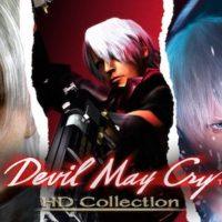 Devil May Cry HD Collection se představuje v prvním traileru