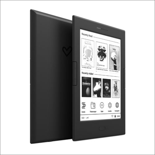 Energy Sistem v ČR uvádí nový tablet a čtečku e-knih