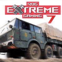Progamingový turnaj ROG Extreme Gaming míří na tankodrom