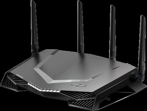 Prémiový herní router Nighthawk Pro Gaming XR500 v obchodech