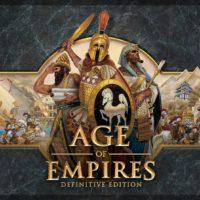 Age of Empires: Definitive Edition vychází pro počítače s Windows 10