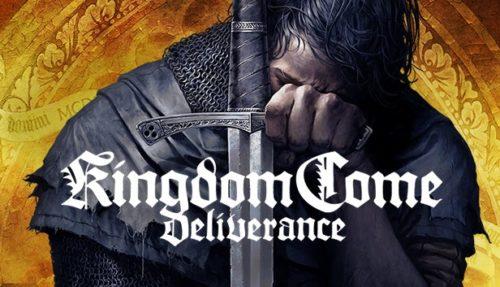 Druhou nejprodávanější krabicovkou týdne je Kingdom Come: Deliverance