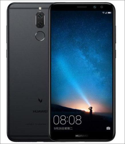 Ve valentýnské soutěži Huawei můžete vyhrát telefon Mate 10 lite