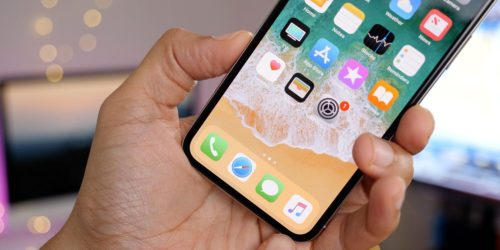 Apple vydává iOS 11.2.6. Opravuje kritickou chybu