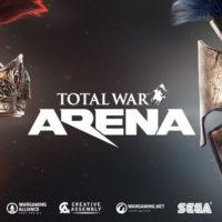 Je to tady! Total War: Arena vychází již 22. února