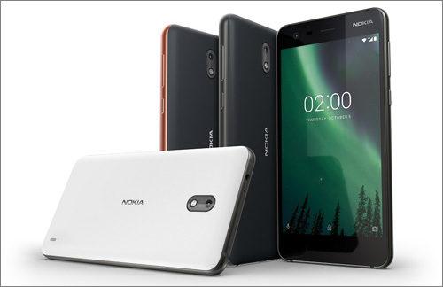 Do prodeje vstoupila levná Nokia 2