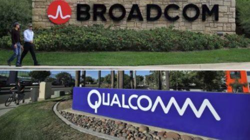 Qualcomm stále odolává nabídkám Broadcomu na převzetí