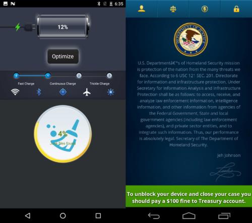 V roce 2017 ubylo útoků na smartphony s Androidem