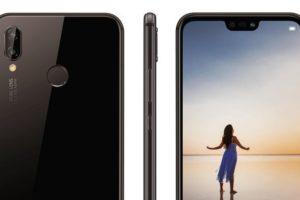 Stane se hitem? Huawei P20 lite oficiálně představen!