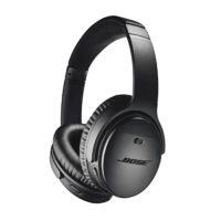Nový update vylepšujte funkci QuietComfort u sluchátek značky Bose
