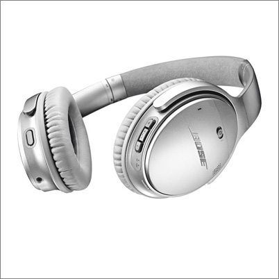 Bose vylepšil QuietComfort pro stávající uživatele sluchátek
