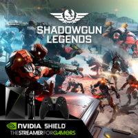Česká střílečka Shadowgun Legends právě dorazila na Android a iOS