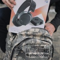 Zasoutěžte si o produkty SteelSeries s motivem Playerunknown's Battlegrounds