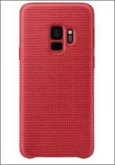 Příslušenství ke smartphonů Samsung Galaxy S9 a S9+