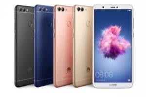 Prodej cenově dostupného Huawei P smart odstartoval!