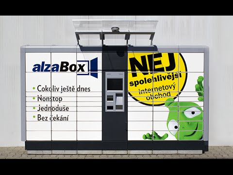 AKTUALIZOVÁNO: Byly zneužity účty zákazníků Alza.cz