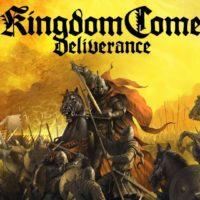Patch 1.3 pro Kingdom Come: Deliverance je na cestě