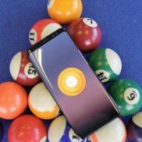 Samsung na českém trhu vydal Android 8.0 pro Galaxy S8 a S8+