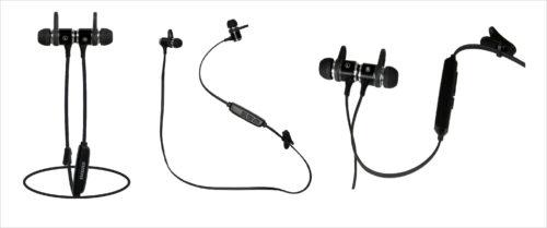 Do prodeje vstupují sluchátka EVOLVEO SportLife MG8