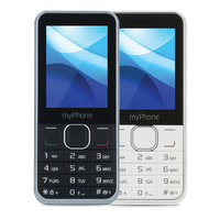 Pozor na telefony myPhone CLASSIC! Mohou vás připravit o peníze
