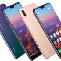 Huawei P20 Pro jde do předprodeje. Má nepřekonatelný foťák