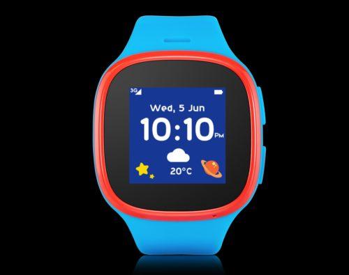 TCL MoveTime Family Watch: chytré hodinky pro děti
