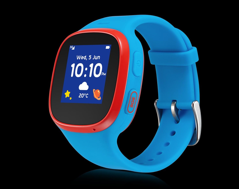 TCL MoveTime Family Watch  chytré hodinky pro děti 36e68a65dd