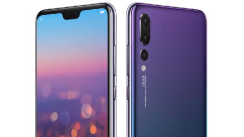 Huawei P20 Pro je fotomobil roku 2018