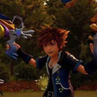 Nový trailer na Kingdom Hearts III představuje minihry