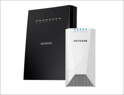 Do obchodů dorazily nové bezdrátové mesh extendery NETGEAR