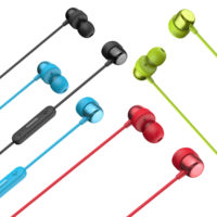 Nová Bluetooth sluchátka Niceboy HIVE E2