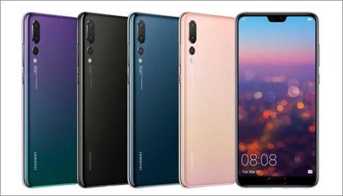 Huawei se pochlubil výsledky za první polovinu roku